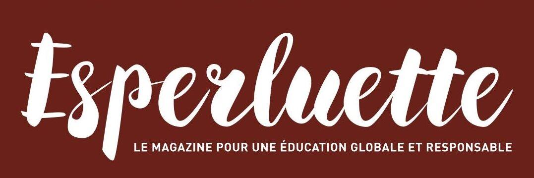 Esperluette magazine
